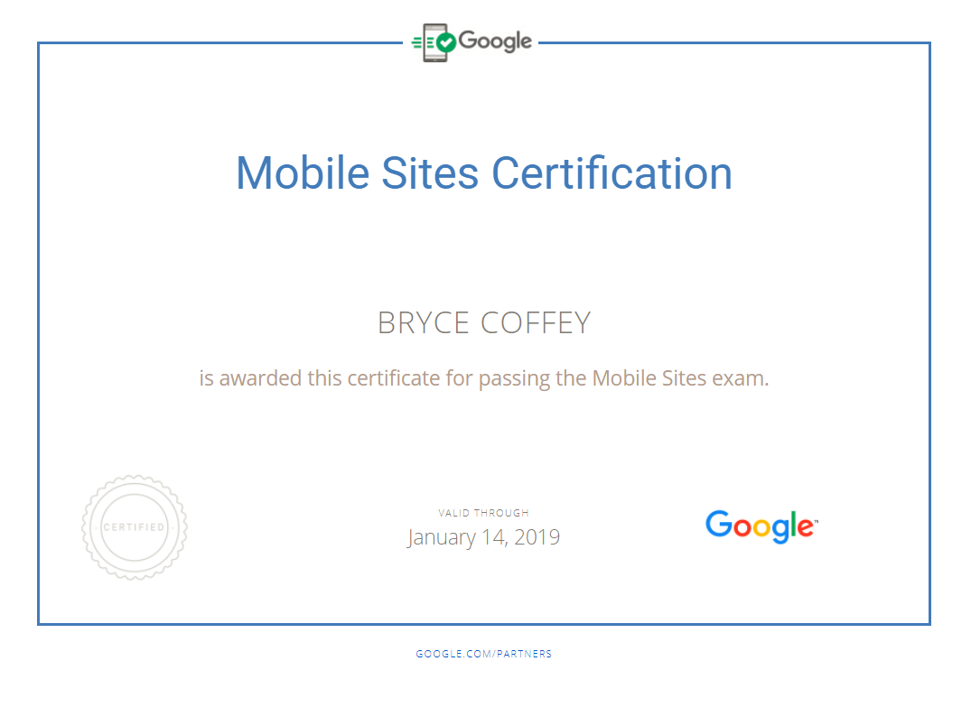 mobile_sites_certification